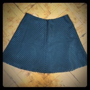 BCBGENERATION  black mini skirt